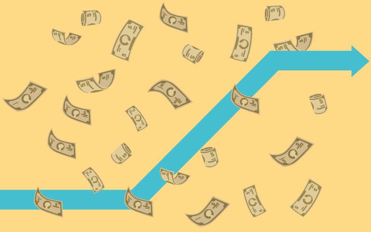 A ilusão monetária existe entre a maioria dos aplicadores