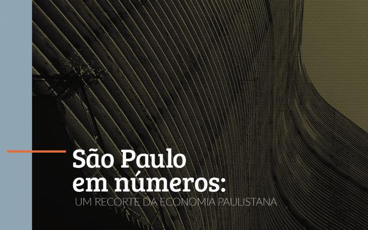 FecomercioSP lança especial multimídia com análise da economia paulistana