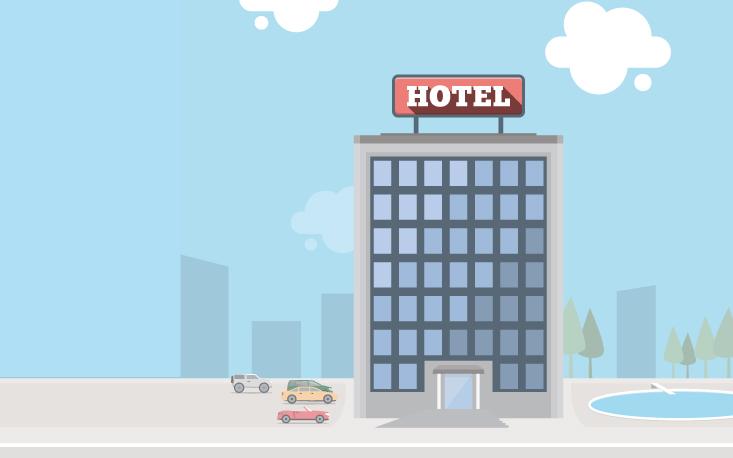 Aumento da acessibilidade nos hotéis paulistanos demanda incentivo financeiro