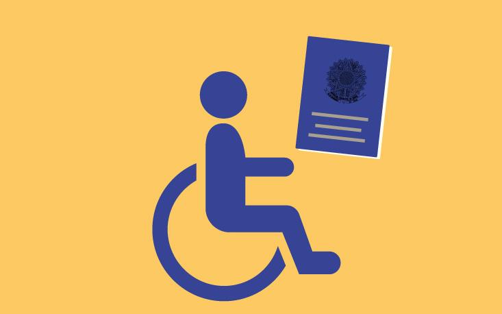 Dificuldade de empresas em atender cota de deficientes pode impedir multa aplicada por descumprimento da legislação