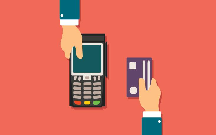 Proposta quer mudar local de recolhimento de ISS em transações com cartões de débito e crédito