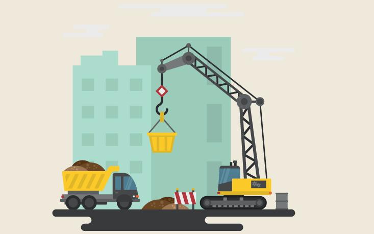 Reciclagem de resíduos da construção civil economiza recursos naturais e reduz custos