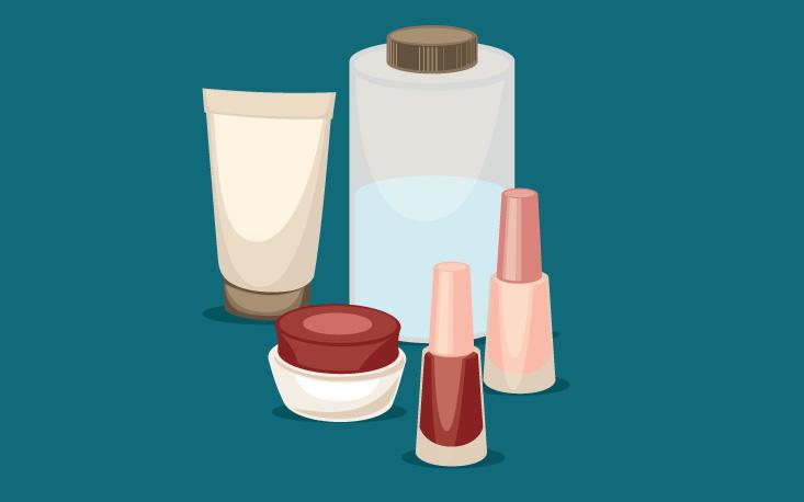 Consumidor busca preços menores, mas não deixa de comprar cosméticos e itens de higiene pessoal