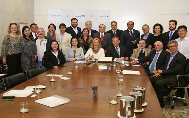 CNC e FecomercioSP formam grupo de trabalho para discutir propostas de revisão na Lei Geral do Turismo
