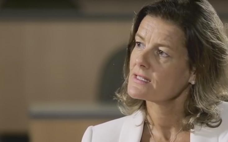 Setor público precisa formar bons líderes, diz reitora da Escola de Governo Blavatinik, da Universidade de Oxford