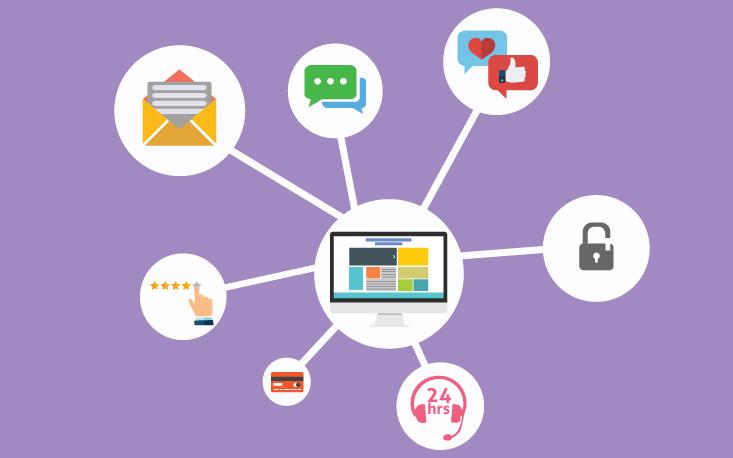 Oito dicas para conquistar e manter o cliente no comércio eletrônico