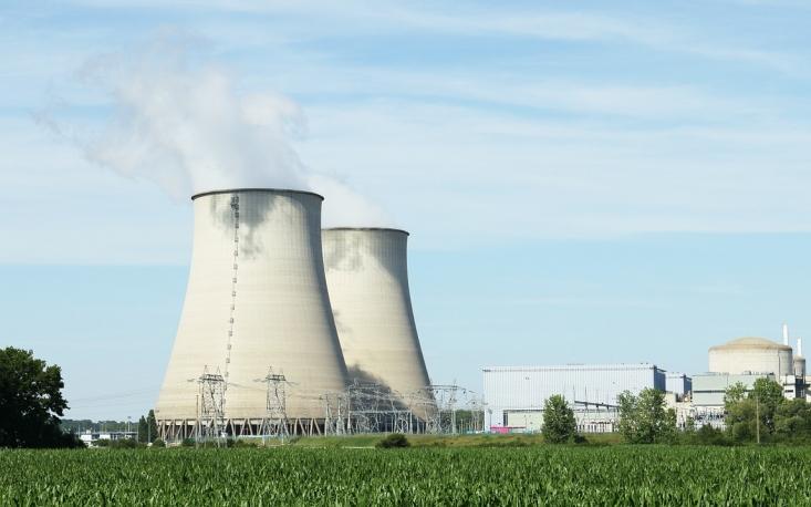 Goldemberg: Brasil deve reavaliar interesse na produção de eletricidade com energia nuclear