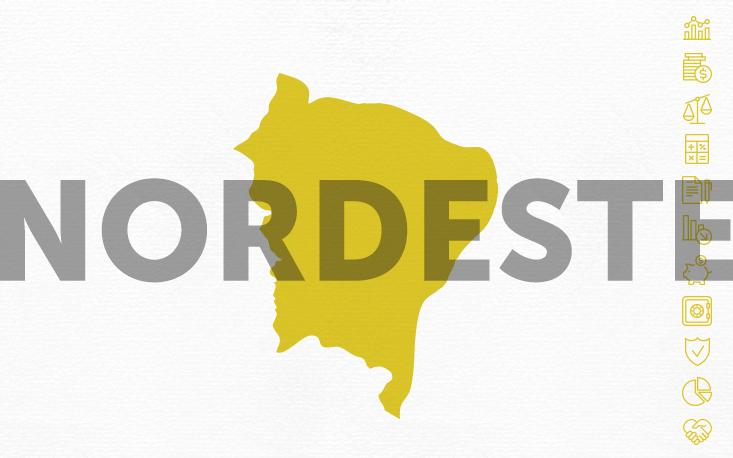 João Pessoa tem a menor taxa de famílias inadimplentes entre as capitais brasileiras