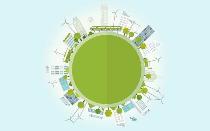 Sustentabilidade: de causa nobre a novo modelo de negócio