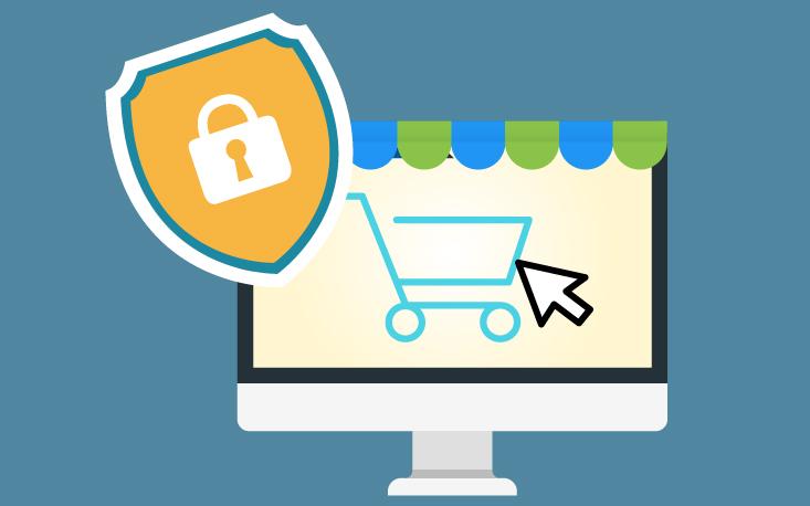 Cinco dicas sobre o serviço de blindagem de lojas virtuais