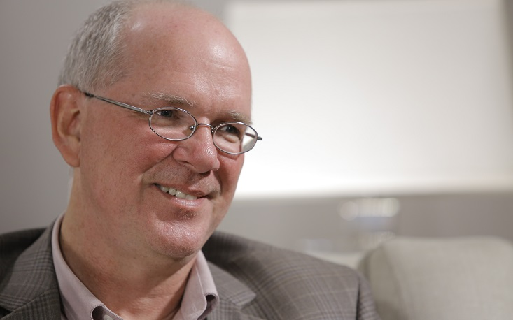 """""""Solução para a democracia é ampliar a participação"""", diz Michael Coppedge"""