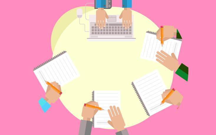 Treinamento de profissionais nas empresas requer diagnóstico e metas
