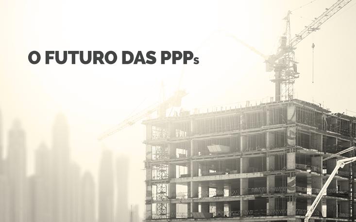 PPPs podem reduzir gargalos de infraestrutura brasileira