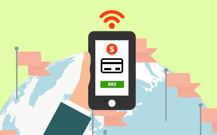 Pagamento móvel deve ganhar mais espaço no Brasil nos próximos anos