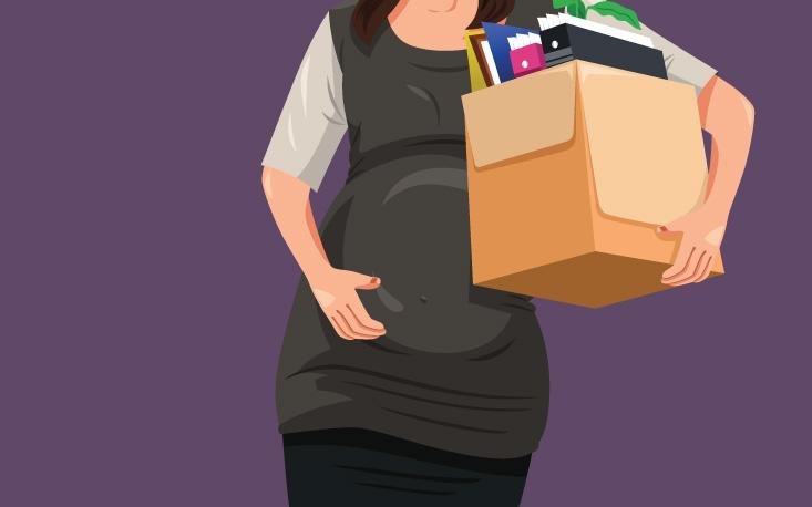 Empresas devem afastar gestantes e mulheres que estejam amamentando de locais e funções insalubres