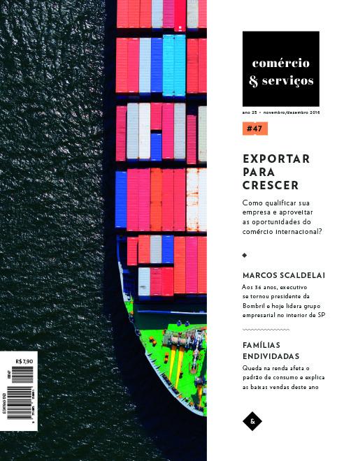 Revista C&S nº 47