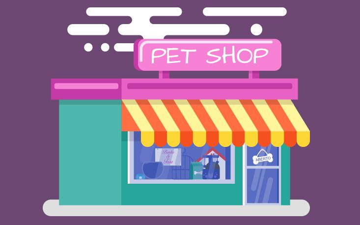 Regras para abertura de pet shop são abrangentes e exigem atenção do empresário