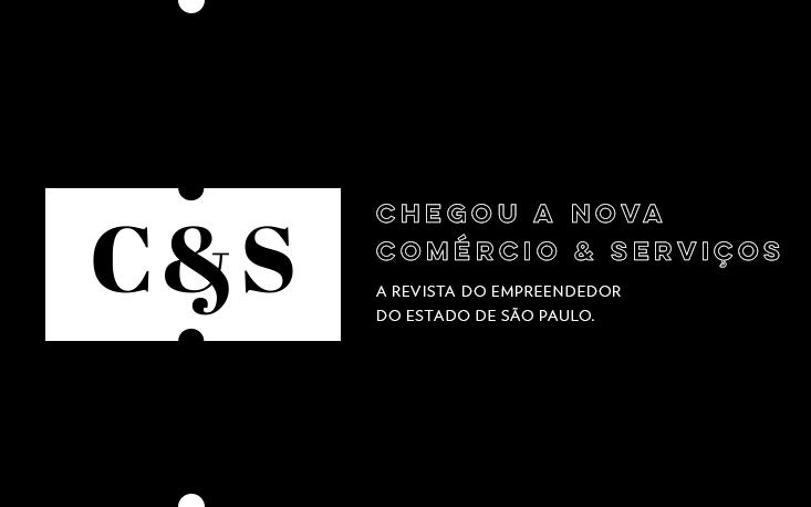FecomercioSP lança Revista Comércio & Serviços com novo projeto gráfico