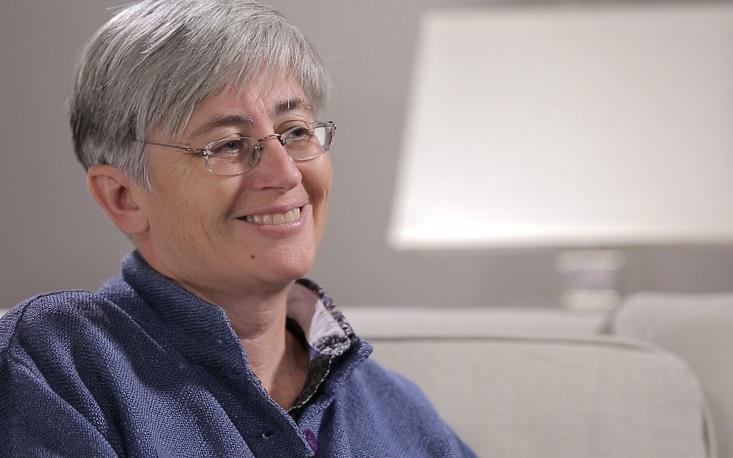 """""""Precisamos usar o digital a favor da democracia"""", diz Lucy Bernholz"""