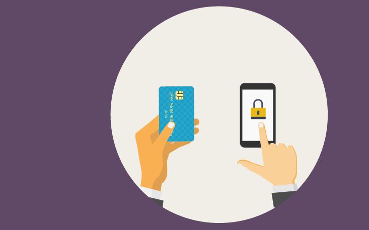 Aplicativo promete evitar fraudes em transações financeiras