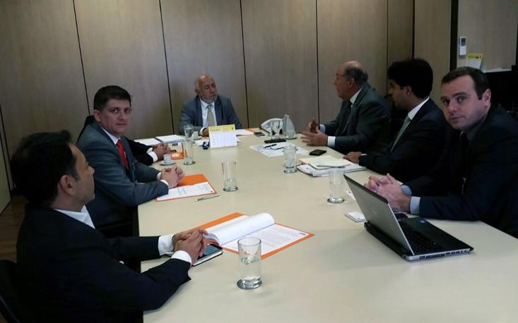 Grupo de trabalho liderado pela FecomercioSP pede fracionamento da data de implantação do Cest