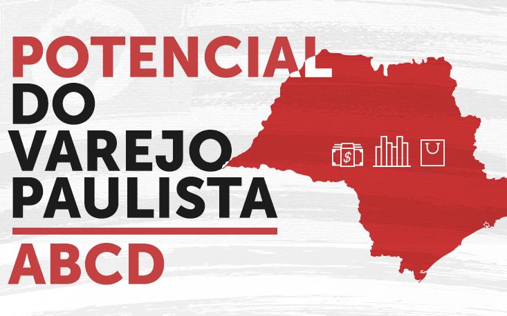 Remuneração média mensal paga pelo varejo do ABCD é a quarta maior do Estado de São Paulo