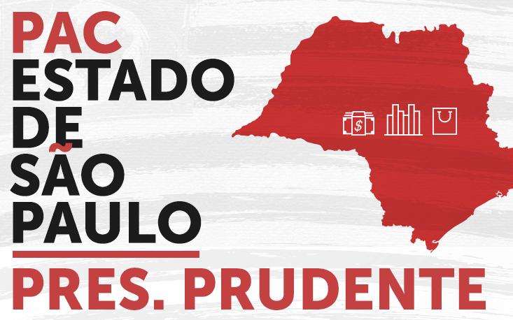 Receita do varejo em Presidente Prudente equivale ao total de Tocantins e Roraima juntos