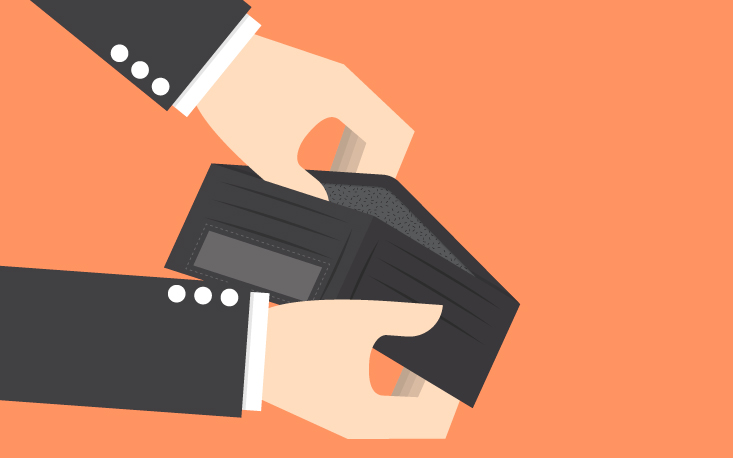 Consumidor deve usar 13º salário para equilibrar as contas no fim do ano