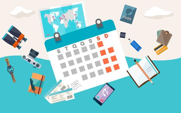 Empregador é quem define período de férias, mas pode negociar com colaborador
