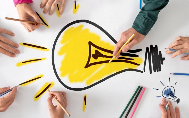 Potencial da indústria criativa pode turbinar a economia do País
