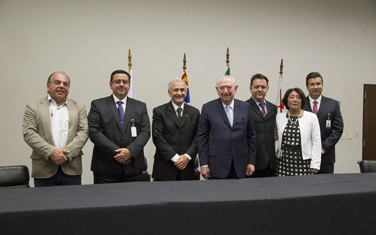 Roberto Arutim é eleito presidente do Conselho do Comércio Varejista