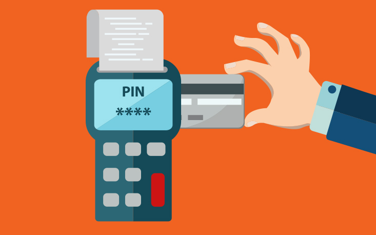 Empresas devem avaliar adquirir ou não máquina própria de cartão de crédito