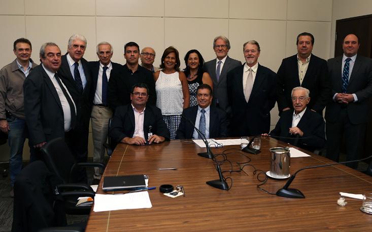 Conselho do Comércio Atacadista elege Reinaldo Mastellaro como presidente