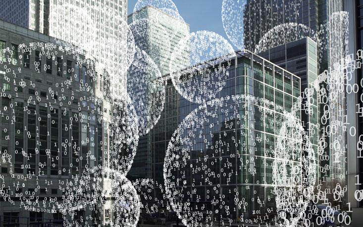 Big data é recurso para empresas alinharem tecnologia aos negócios