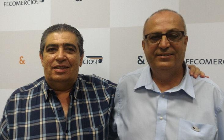 Novos coordenador e vice são eleitos para a Coordenadoria Sindical Norte