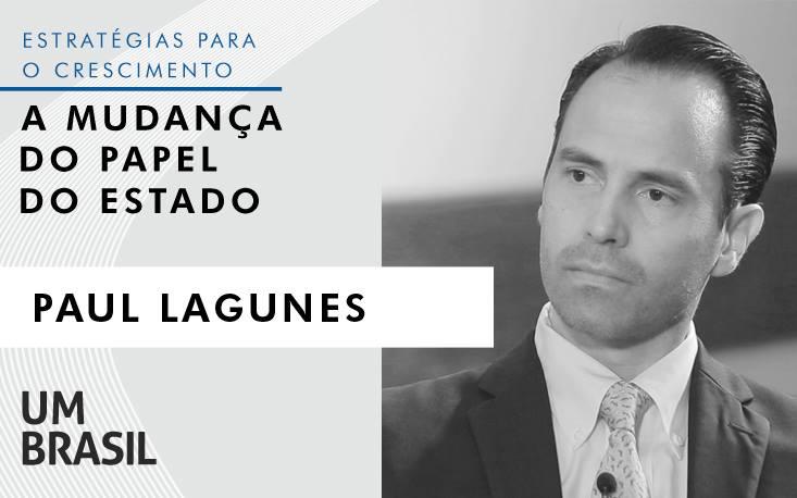 """""""Precisamos entender os incentivos que levam à corrupção"""", diz Paul Lagunes"""