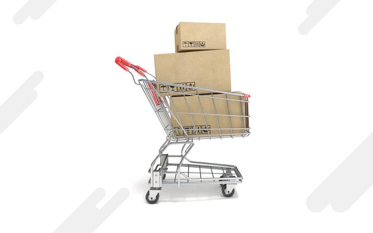 Estoques seguem inadequados para 50,9% dos empresários do varejo