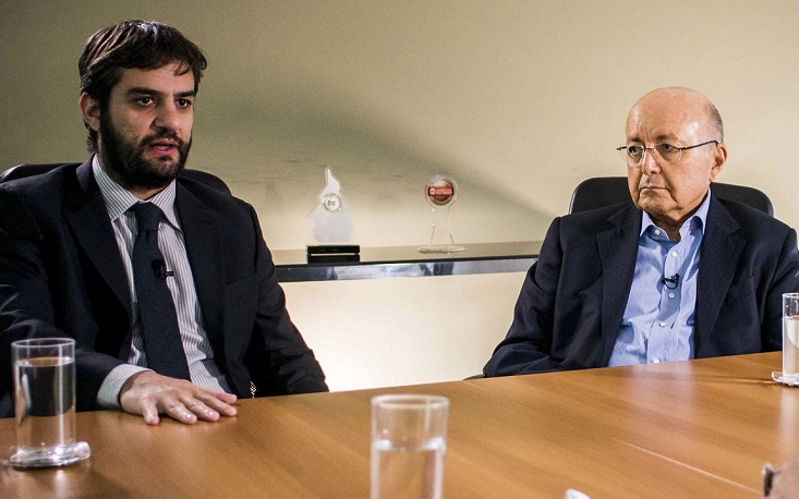 Rafael Cortez e Maílson da Nóbrega debatem avanços e excessos do Poder Judiciário