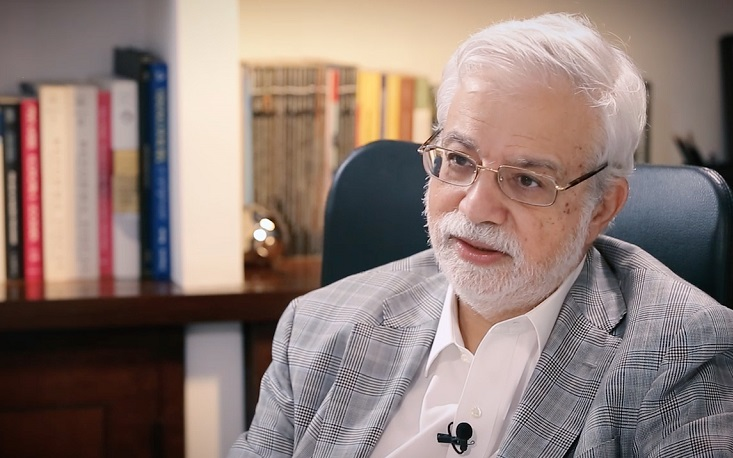 """Três poderes são responsáveis pela insegurança jurídica no País"", diz Gustavo Loyola"
