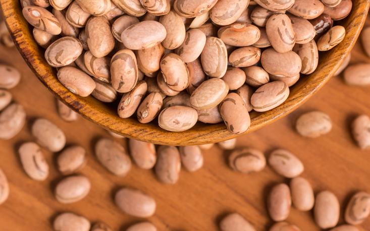 Preço do feijão carioca cai mais de 17% em janeiro