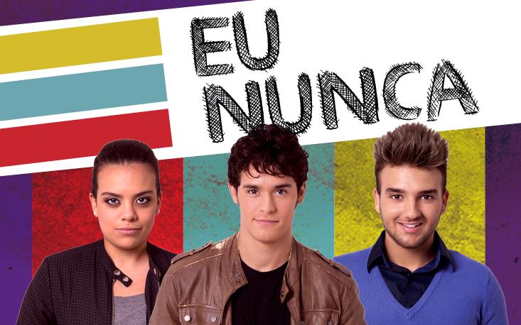 """""""Eu Nunca"""": espetáculo sobre universo jovem estreia em 10 de março no Teatro Raul Cortez"""