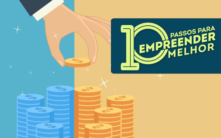 Finanças pessoais e empresariais não devem se misturar