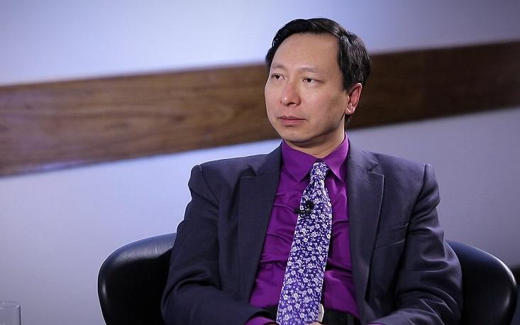 """""""China não pode competir com países de mão de obra barata"""", diz Shang-Jin Wei"""