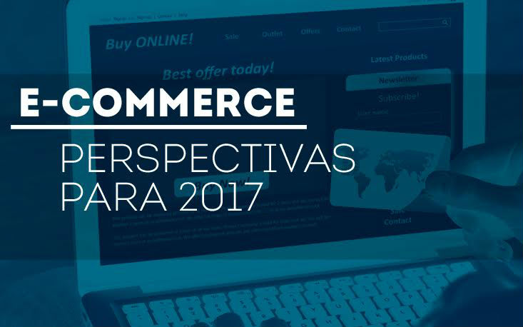 Faturamento do e-commerce deve crescer 12% e atingir quase R$ 50 bilhões em 2017