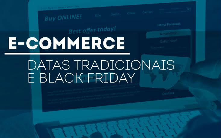 Black Friday ganha força no calendário do e-commerce brasileiro