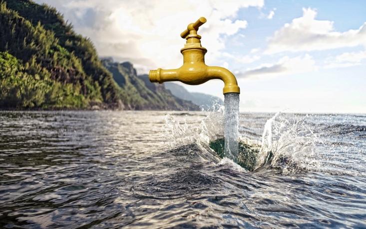 É preciso manter os baixos índices de consumo de água, alerta José Goldemberg