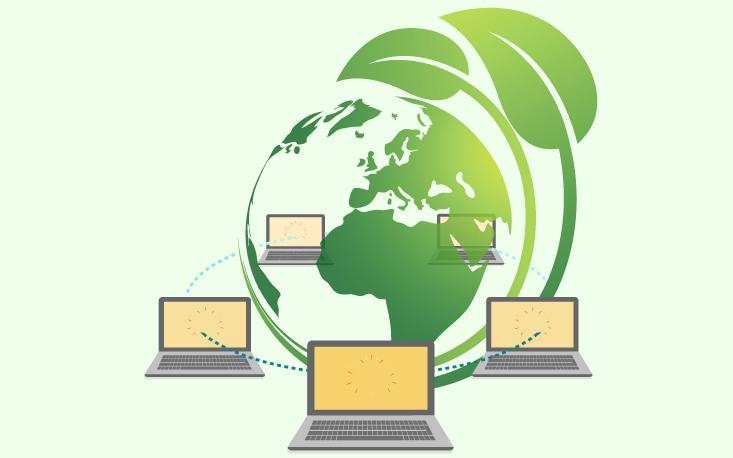 Plataformas auxiliam gestão ambiental