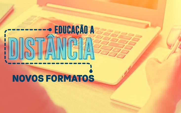 Documentários e gamificação são tendência para cursos on-line de todos os segmentos