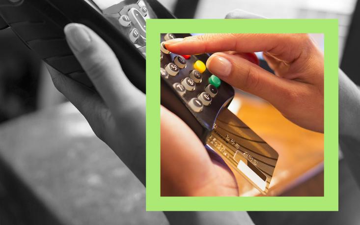 Novas regras para o crédito rotativo do cartão já estão em vigor