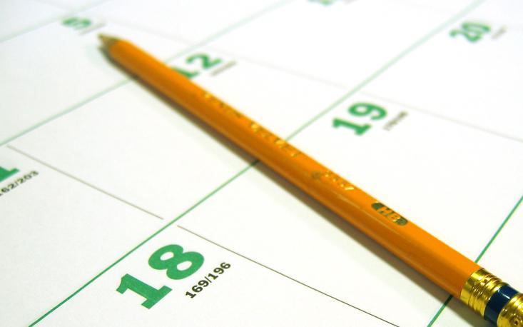 Reforma trabalhista permitirá parcelamento de férias